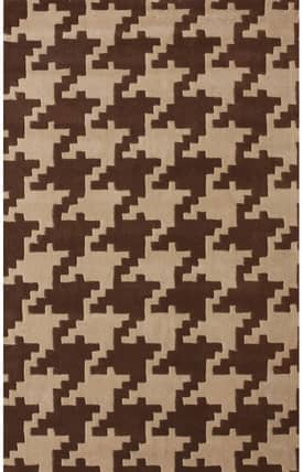 Rugs USA Serendipity Houndstooth Rug