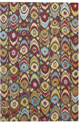 Rugs USA Cambridge Lucid Ikat Rug