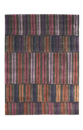 Rugs USA Serendipity Contemporary Hand Knotted Wool 33602 Rug