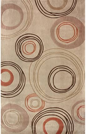 Rugs USA Radiante Orbit Rug