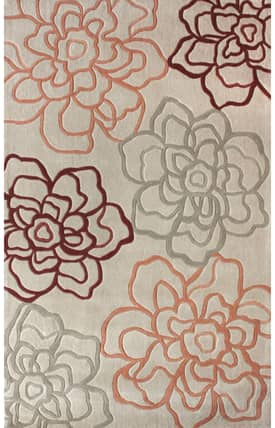 Rugs USA Radiante Flower Power Rug
