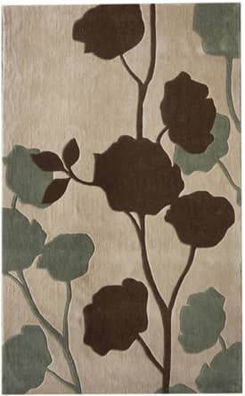 Rugs USA Radiante Leaves Rug