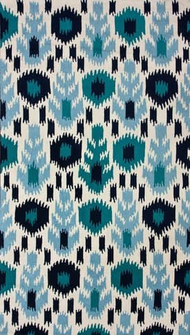 Rugs USA Radiante Grove Ikat Rug