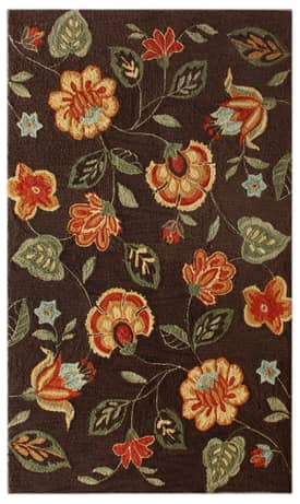 Rugs USA Radiante Bold Floral Rug