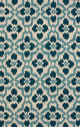 Rugs USA Radiante Dulcet Ikat Rug