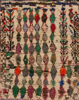 Rugs USA Moroccan Amaynu Berber Rug