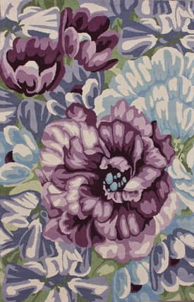 Rugs USA Steppes Flowers Rug