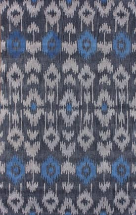 Rugs USA Steppes Ikat Rug