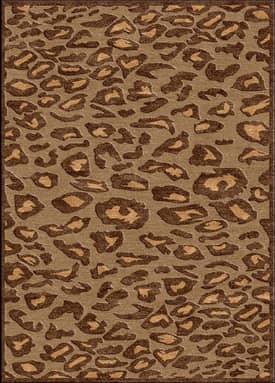 Rugs USA Serendipity Outdoor Leopard Rug