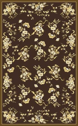 Rugs USA Serendipity Floral Bunch Rug
