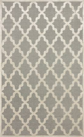 Rugs USA Velvet VL06 Raised Trellis Rug