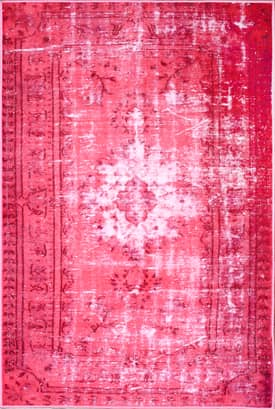Rugs USA Windsor Damla Overdyed Rug
