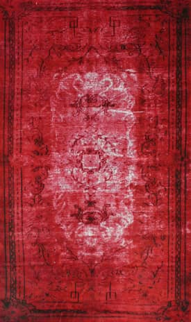 Rugs USA Windsor Elmas Overdyed Rug