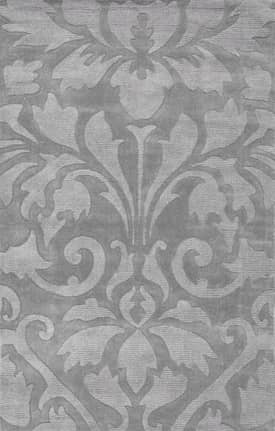 Rugs USA Spectrum Modern Damask Rug