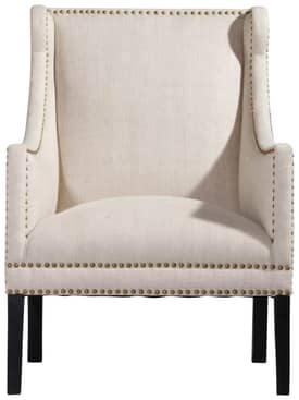 Rugs USA Ethno Classic Chic Arm Chair Furniture