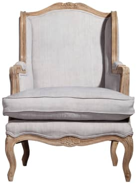 Rugs USA Ethno Lillooet Classic Arm Chair Furniture