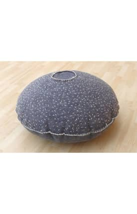 Rugs USA Ottomans Ethinic Pouf Furniture