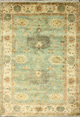 Rugs USA Ushak US2 Rug