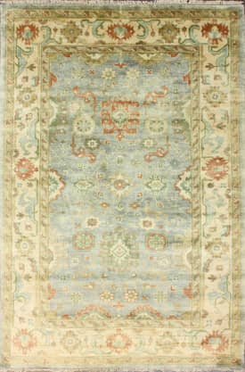 Rugs USA Ushak US3 Rug