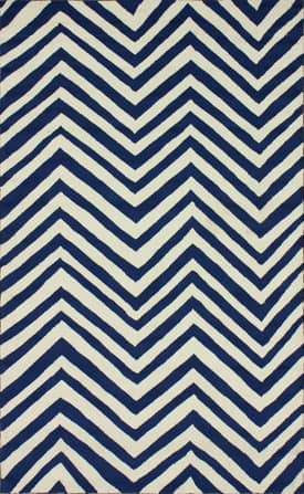 Rugs USA NA Askew Chevron Indoor/Outdoor Rug