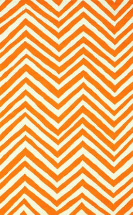 Rugs USA Hacienda Askew Chevron Outdoor Rug