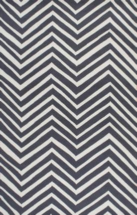 Rugs USA Homespun Chevron Rug