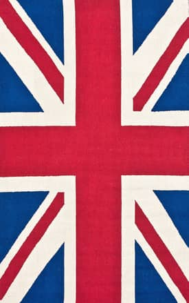 Rugs USA Homespun Union Jack Rug