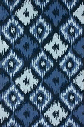 Rugs USA Homespun Liwa Ikat Rug