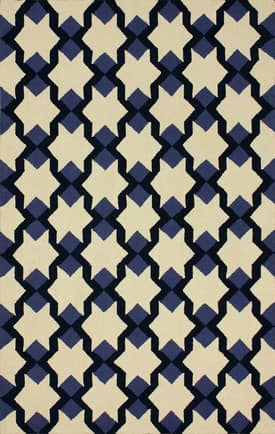 Rugs USA Homespun Star Trellis Rug