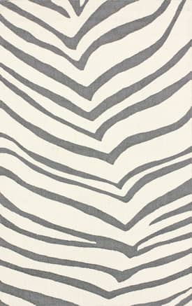 Rugs USA Homespun Zebra Stripes Rug
