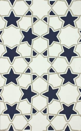 Rugs USA Homespun Nana Stars Rug