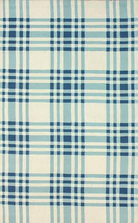 Rugs USA Homespun Plaid Rug