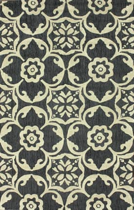 Rugs USA Quinta Neda Trellis Indoor Outdoor Rug