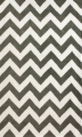 Rugs USA Quinta Indoor Outdoor Chevron Rug