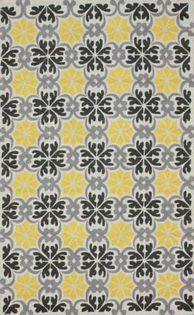 Rugs USA Fergana Spanish Tiles Trellis Rug