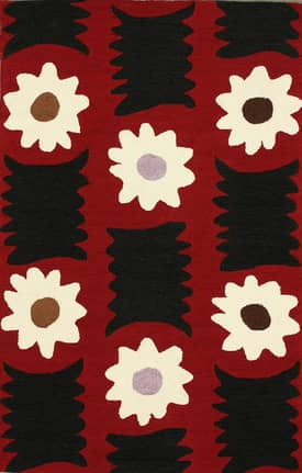 Rugs USA Fergana Floral Rug