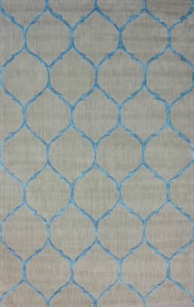 Rugs USA Elegance Cotton Trellis VST15 Rug