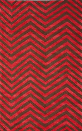Rugs USA Elegance Cotton Chevron VST16 Rug