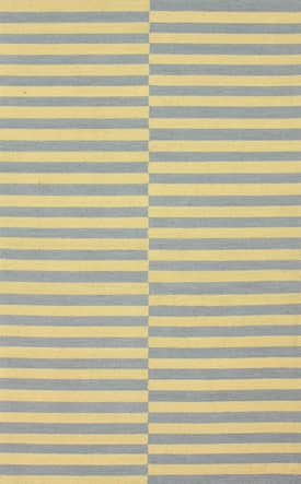 Rugs USA Elegance Cotton Striped VST7 Rug