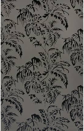 Rugs USA Serendipity Modern Handmade Tropical Palms Rug