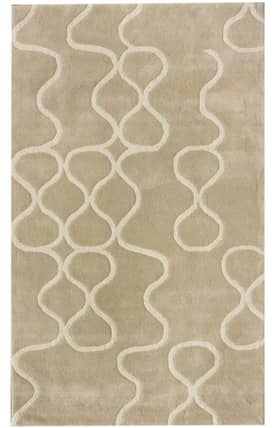 Rugs USA Luxury Moderno Half Eights Rug
