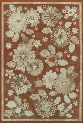 Rugs USA Serendipity Country & Floral Bouquet Rug