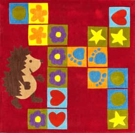 Rugs USA Trendz kids Play Rug