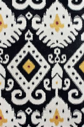 Rugs USA Sierra Antique Ikat Rug