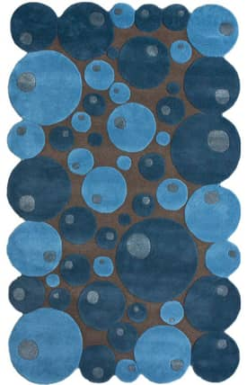 Rugs USA Kerala Bubbles Rug