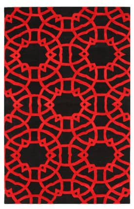 Rugs USA Tuscan lattice Rug