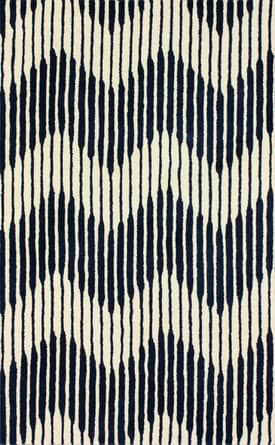 Rugs USA Tuscan Striped Chevron Rug
