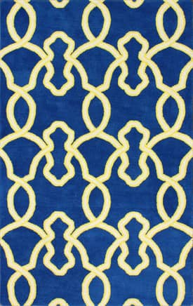 Rugs USA Tuscan Lattice Trellis Rug