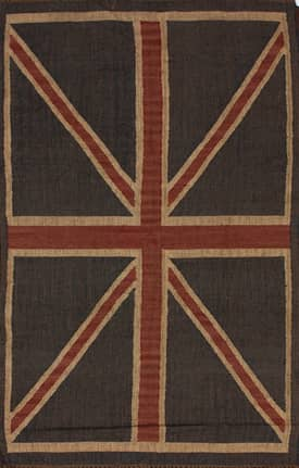 Rugs USA Montero Union Jack Rug
