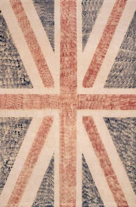 Rugs USA Maui Union Jack Flag Rug